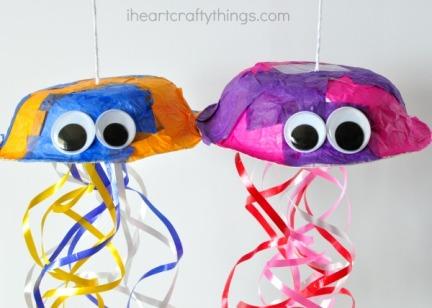 paper-bowl-jellyfish-craft-3
