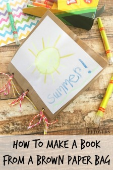 How-to-make-a-book-from-a-brown-paper-bag-easy-DIY-project-for-kids