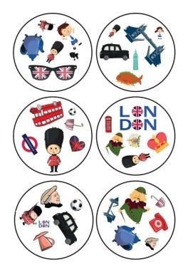 Dobble London