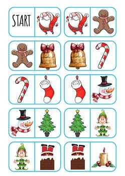 domino-christmas