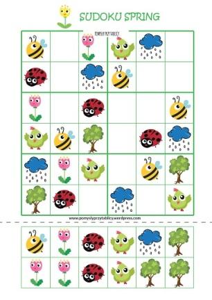 sudoku-spring