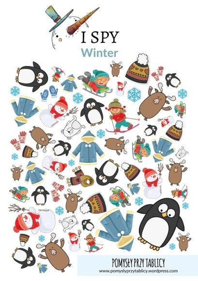 I spy Winter-04