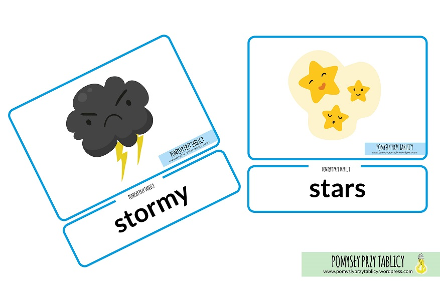 weather flashcards-01